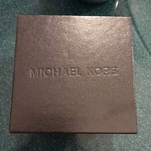 Michael Kors watch *will except offers*